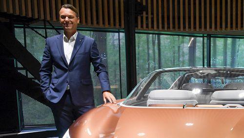 В renault рассказали, что дизайн стал главным параметром при выборе автомобиля