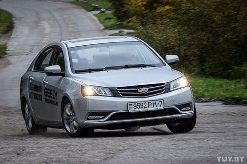 В россии geely отзывает 401 автомобиль модели emgrand 7 белорусской сборки