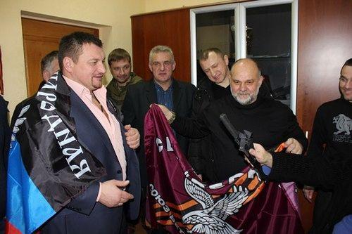 В смоленской области на угнанном микроавтобусе был задержан пьяный белорус, находящийся в международном розыске