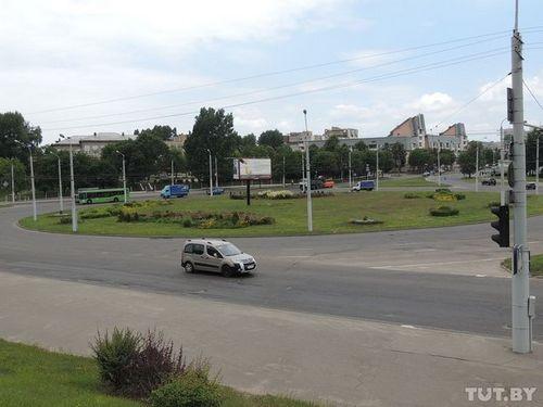 В выходные гаи будет отрабатывать дороги при помощи скрытого и смешанного контроля