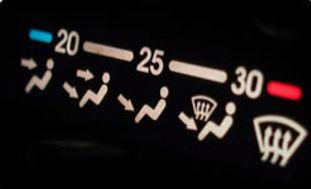 В жару водители становятся раздражительными и быстро утомляются