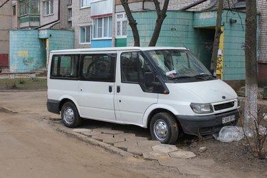 В жодино автовладелец обустроил личную парковку и получил внушительный штраф от жэу и гаи