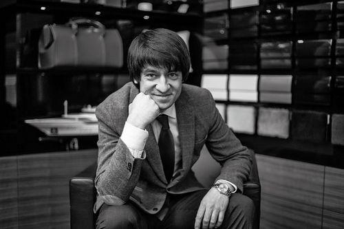 Вагиф бикулов: «в кризис нужно не тратить меньше, а зарабатывать больше»