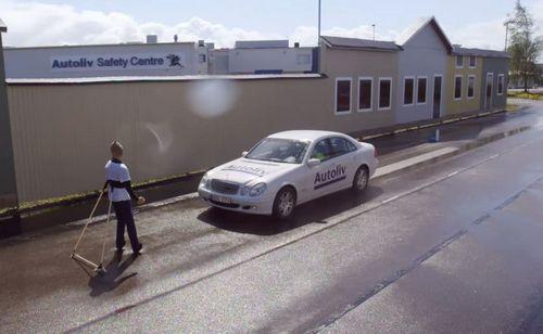 Вакуумный тормоз торричелли сократил тормозной путь на 40% (видео)