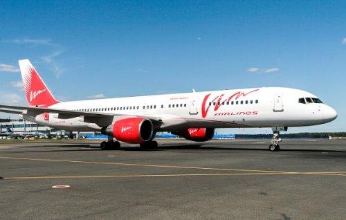 «Вим-авиа» прекращает рейсовые полеты всочи исимферополь - «транспорт»