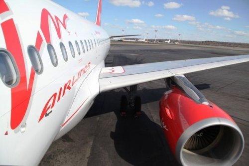 «Вим-авиа» прекратила выполнять чартерные рейсы - «транспорт»
