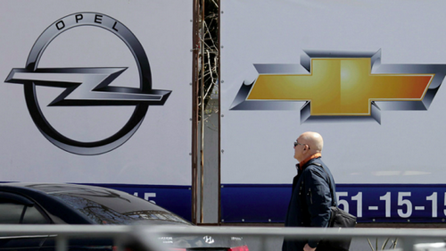 Владельцы автомобилей gm в регионах остались без гарантийного сервиса