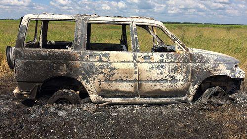 Владелец сгоревшего patriot получил от уаза 2,2 миллиона рублей