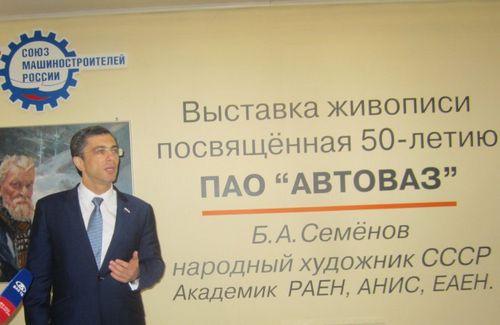 Владимир гутенёв рассказал о ближайших задачах отечественного автопрома («автостат»)