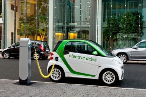 Власти монголии стимулируют водителей использовать электромобили - «транспорт»
