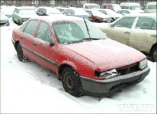 Водитель, сбивший подростков на улице крупской, был пьян