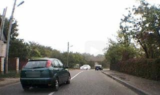 Водители все чаще передают записи с видеорегистраторов гаи