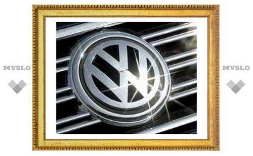 Volkswagen ставит на роботов