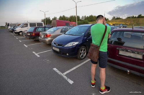 Вопрос о конфискации автомобиля у пьяных водителей - на стадии обсуждения