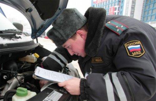 Вроссии упростились правила регистрации автомобилей - «транспорт»