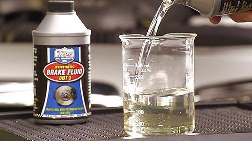 Все, что нужно знать о закипании тормозной жидкости