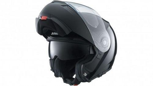 Все, что вы хотели знать о мотоциклетных шлемах
