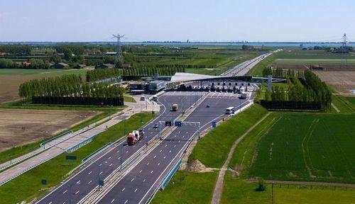 Все нидерландские дороги могут стать платными