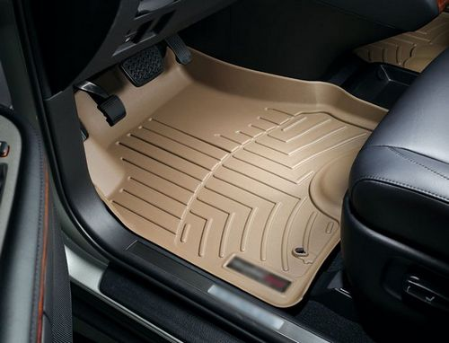 Выбираем качественный автомобильный коврик