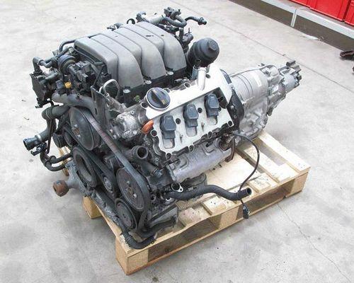 Выбираем контрактный двигатель или капитальный ремонт