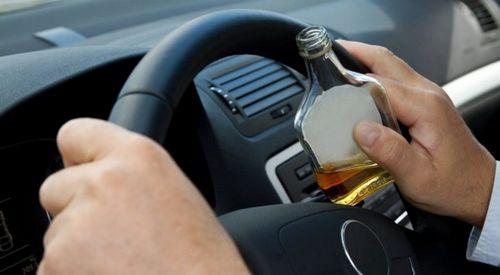 За вождение в состоянии алкогольного опьянения будут штрафовать на 200.000 рублей