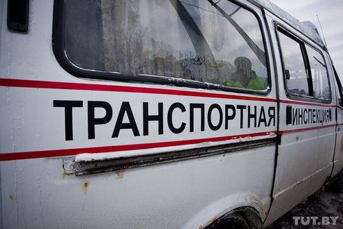 Задерживать иностранные фуры и забирать такси нелегалов до суда: транспортники просят новых полномочий