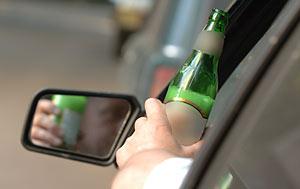 Законопроект о конфискации авто у нетрезвых водителей направлен на подпись лукашенко