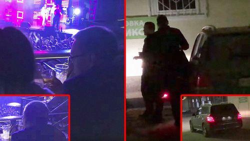 Зампрокурора района петербурга заподозрили в пьяной езде