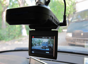 Записи с видеорегистраторов признают доказательствами