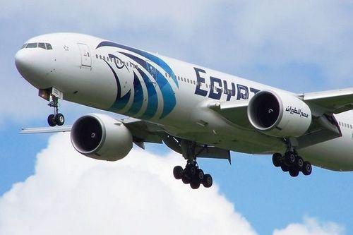 Засутки докрушения лайнер egyptair трижды заходил наэкстренную посадку - «транспорт»