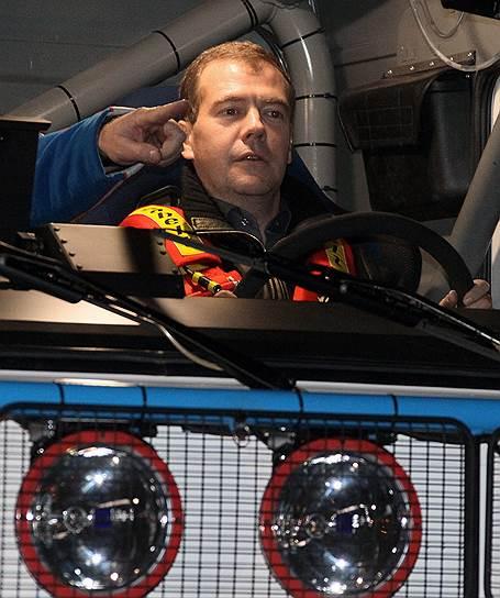 Женевский автосалон: что докатится до россии («газета.ru»)