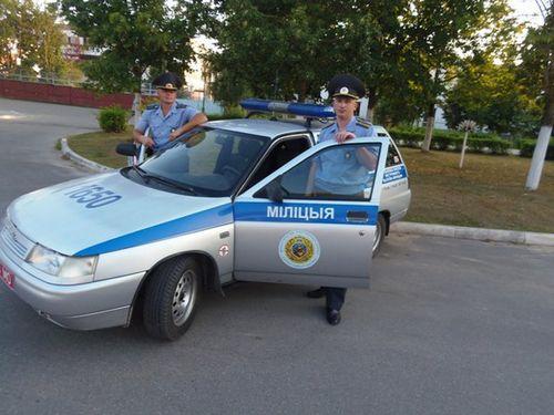 """Жодинские милиционеры задержали автоугонщика, специализировавшегося на """"жигулях"""""""