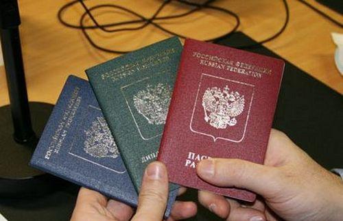 «Жрут» не по паспорту